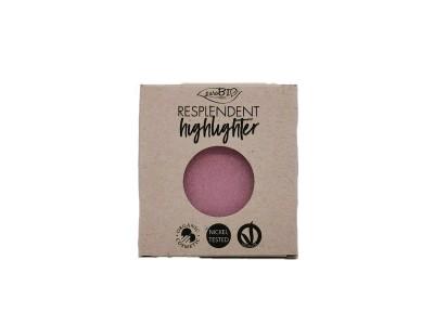 Ricarica Illuminante compatto n. 02 - rosa
