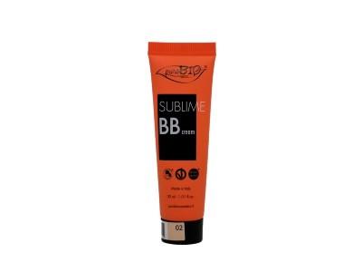 BB cream n. 02 - Sublime