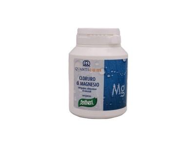 Cloruro di magnesio compesse